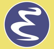 Emacs Linux Kids Tee