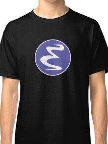 Emacs Linux Classic T-Shirt