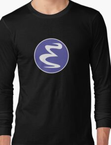 Emacs Linux Long Sleeve T-Shirt