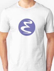 Emacs Linux Unisex T-Shirt