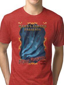Flying Graysons Tri-blend T-Shirt