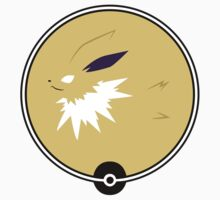 Jolteon by DCMo