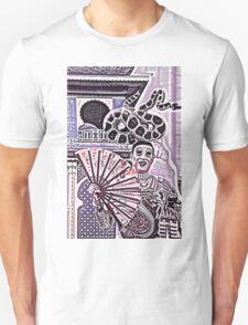 The Chinatown Clown Unisex T-Shirt