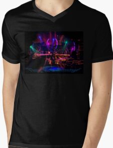 They Are Coming! Mens V-Neck T-Shirt