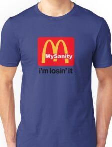 I'm Losin it Unisex T-Shirt