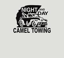 Night And Day Camel Towing Unisex T-Shirt