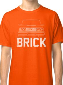 Old Volvo Brick Classic T-Shirt