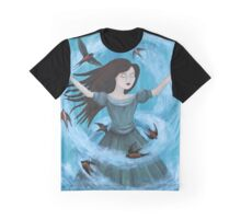 Protected Graphic T-Shirt