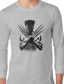 X-men The Wolverine Shirt T-Shirt
