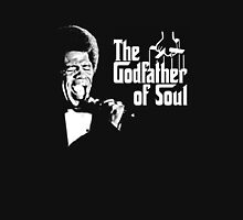 The Godfather of Soul - James Brown T-Shirt