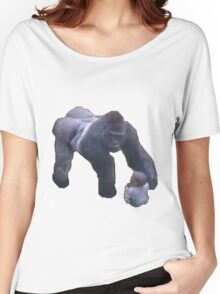 Harambe Women's Relaxed Fit T-Shirt