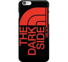 Come to this Side iPhone Case/Skin