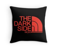 Come to this Side Throw Pillow