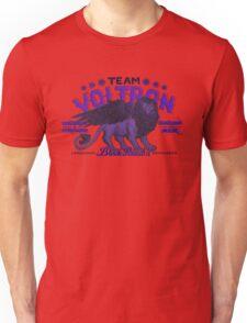 Black Paladin Vintage Shirt Unisex T-Shirt