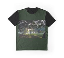 Park Fantasy Graphic T-Shirt