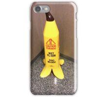Don't Slip! iPhone Case/Skin