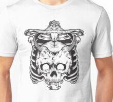 Dark and Gloomy Unisex T-Shirt