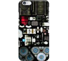 Machine Design iPhone Case/Skin