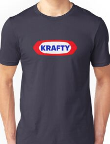 KRAFTY Unisex T-Shirt