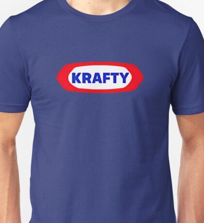 KRAFTY Unisex T-Shirt