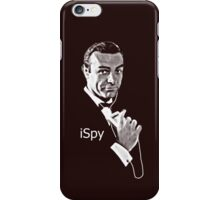 iSpy iPhone Case/Skin