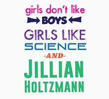 Girls Like Jillian Holtzmann - Multicolor Women's Tank Top