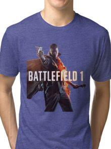 Battlefield 1 Tri-blend T-Shirt