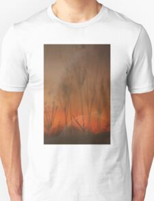 Spirit of the Land © Vicki Ferrari Unisex T-Shirt