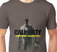 Call of Duty Infinite Warfare Unisex T-Shirt