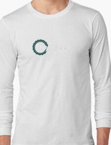 Top Geek  Long Sleeve T-Shirt