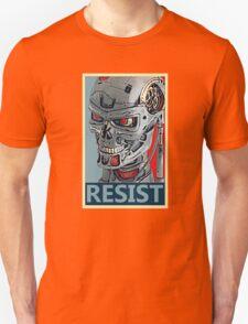 RESIST - Terminator Salvation Unisex T-Shirt
