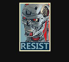 RESIST - Terminator Salvation T-Shirt