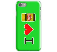 I Love Vegemite iPhone Case/Skin