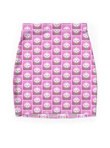 pachimari Mini Skirt