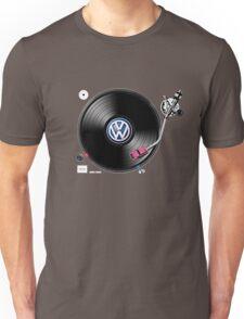 VW Tuning Unisex T-Shirt