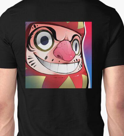 Daruma Trip Unisex T-Shirt