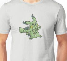 Pikathulhu Unisex T-Shirt