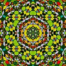 Third Eye Mantra by Scott Mitchell