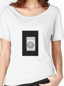 Bubbles Balance Bubbles © Vicki Ferrari Women's Relaxed Fit T-Shirt