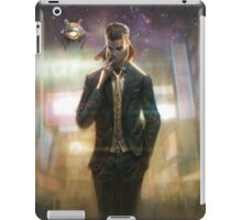 Theodore Bolt iPad Case/Skin