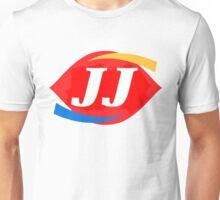 """JordanJoMo """"DQ"""" Unisex T-Shirt"""