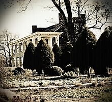 Carnton Plantation-Franklin, Tn. by FoxFire Images