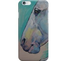 Lipizzan Stallion iPhone Case/Skin