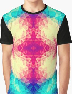 Crystallizations Graphic T-Shirt