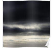 Moody Sky Poster