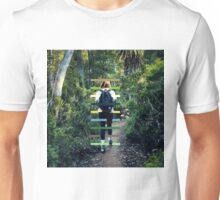 Travellers Eyes II Unisex T-Shirt
