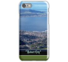 *HOBART CITY* iPhone Case/Skin