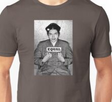Rosa Parks equal Unisex T-Shirt