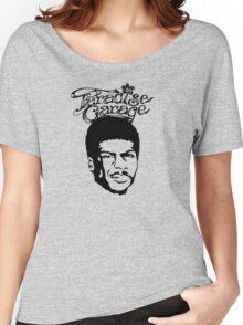 larry levan paradise garage Women's Relaxed Fit T-Shirt