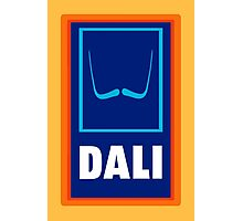 Dali  Photographic Print